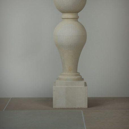 Reval Stone Orgita dolomite, honed