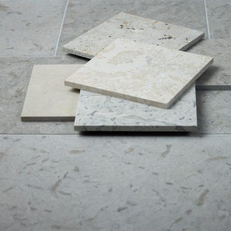 Reval Stone samples