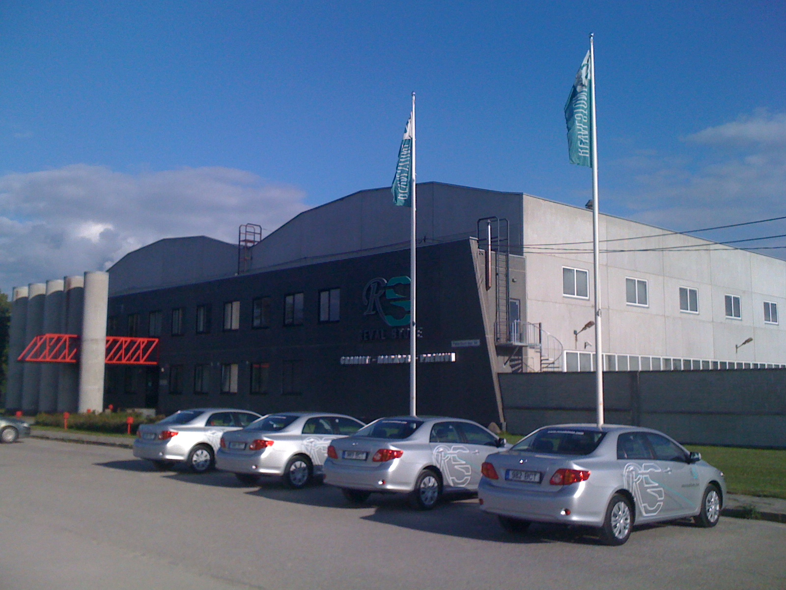 Tallinna esindus