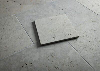 Kaarma põrandaplaadid, lihvitud